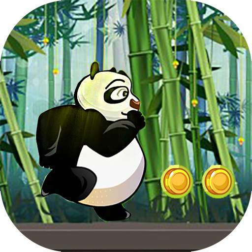 Panda Run Express file APK Free for PC, smart TV Download