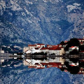 by Zoran Nikolic - Landscapes Waterscapes (  )