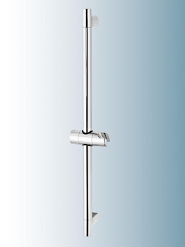 Barre de douche et coulissante CLASSIC