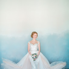 Wedding photographer Irina Nikolenko (Wasillisa). Photo of 30.01.2018