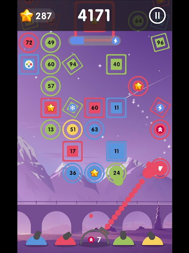 Bubbles Cannon android2mod screenshots 13