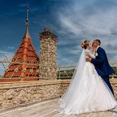 Wedding photographer Svetlana Antonenko (Antonenko). Photo of 06.09.2017