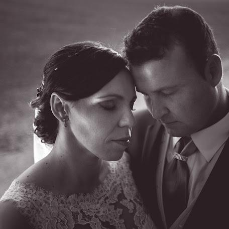 Wedding photographer Fernando López (FerArt). Photo of 18.10.2017