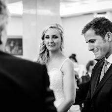 Wedding photographer Angel García Gascón (garcagascn). Photo of 03.12.2015