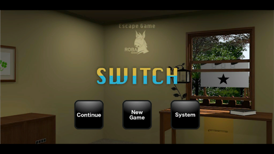 EscapeGame Switch- screenshot thumbnail