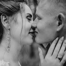Wedding photographer Darina Cherniy (creativeph). Photo of 07.08.2018