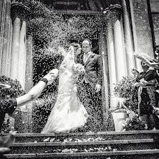 Wedding photographer Dino Sidoti (dinosidoti). Photo of 12.04.2018