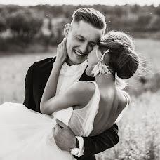 Wedding photographer Aleksandr Dacenko (AlexOrtega). Photo of 11.11.2018