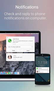 AirDroid: Remote access & File 4.2.5.3 (Full) APK 2
