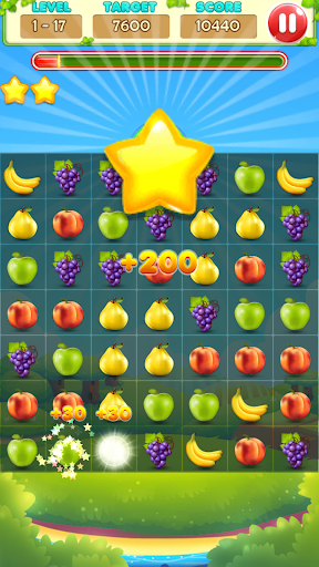 Fruit Jam 1.1 screenshots 4