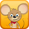 Dinky Mouse Maze Race icon