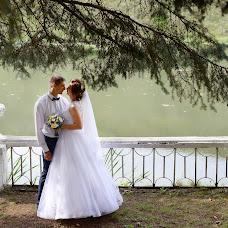 Wedding photographer Katerina Kudukhova (valkiriya888). Photo of 17.08.2017