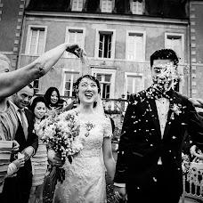 Fotografo di matrimoni Marius Tudor (mariustudor). Foto del 24.08.2018