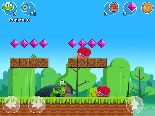 Croc's World screenshot 8