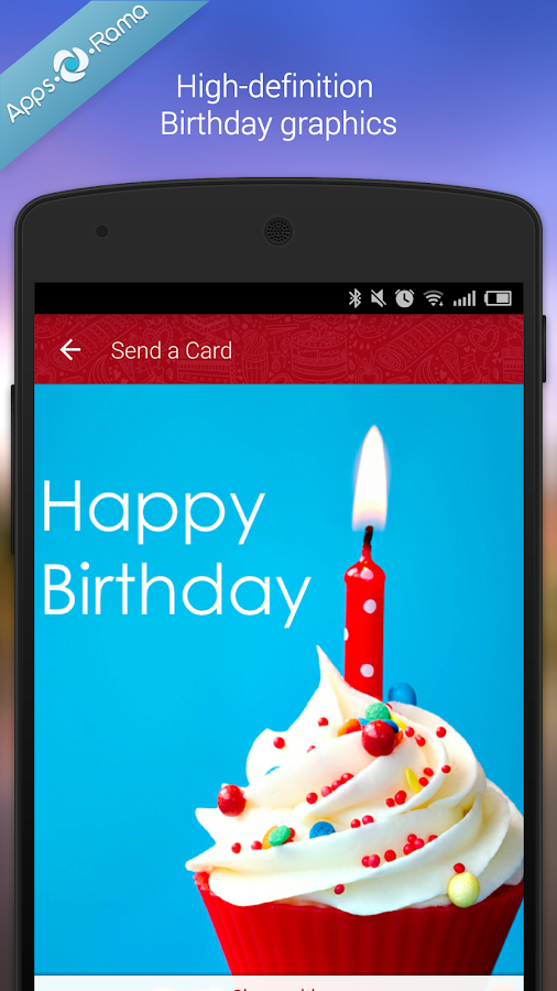 Birthday Cards for Facebook - Android Apps on Google Play