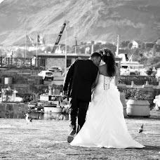 Wedding photographer Rosario Caramiello (caramiellostudi). Photo of 24.09.2016