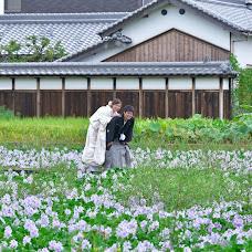 Wedding photographer Kazuki Ikeda (kikiphotoworks). Photo of 27.11.2018