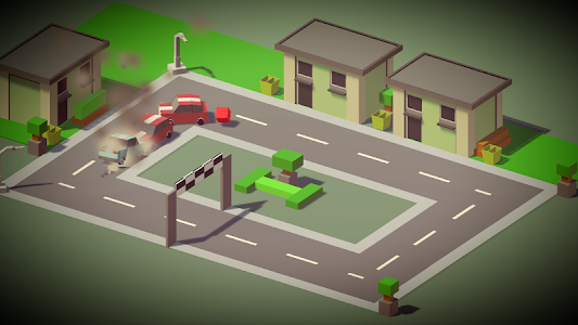 Loop Car screenshot 1