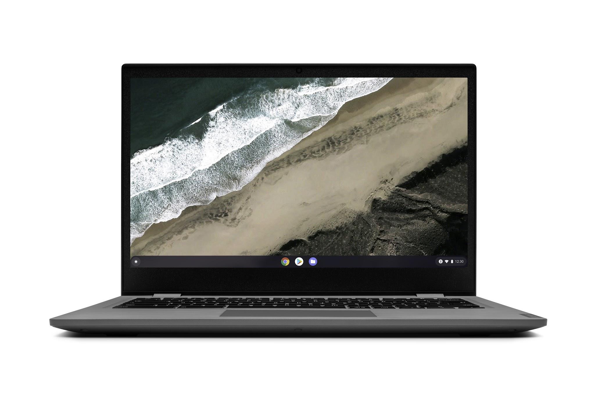Lenovo Chromebook S345-14 - photo 1