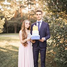 Wedding photographer Katya Pak (lucidphoto). Photo of 26.07.2016