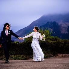Wedding photographer Alex Zyuzikov (redspherestudios). Photo of 25.08.2017