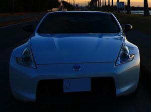 フェアレディZ Z34 2009年式ベースグレードのカスタム事例画像 yuttiさんの2020年01月09日21:22の投稿