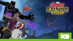Marvel's Avengers: Black Panther's Quest thumbnail