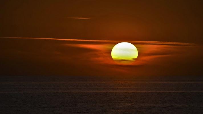 Magia di un tramonto di ely50