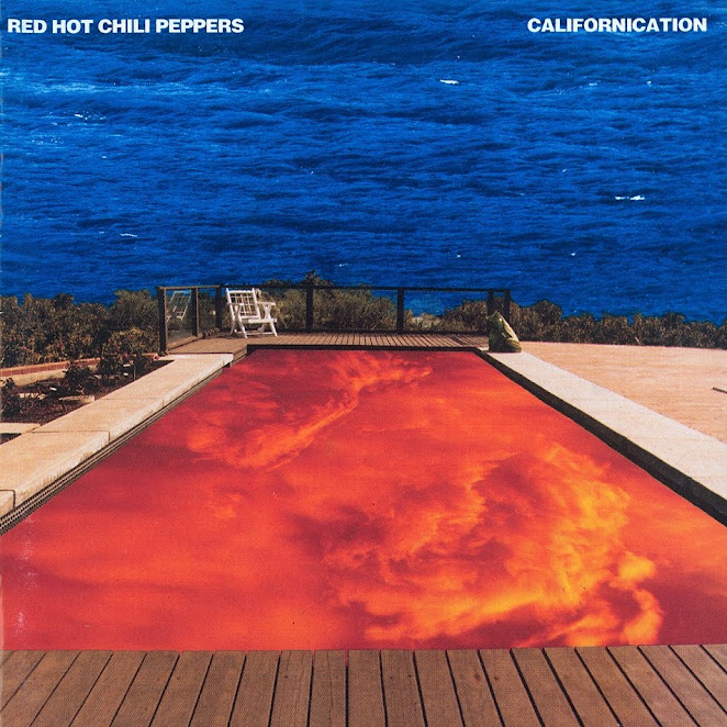 Red hot chili peppers b sides rare
