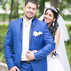 Wedding photographer Antonina Volkogonova (To83). Photo of 14.07.2017