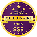 Who becomes Millionaire (Quiz) icon