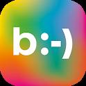 BeHappier icon