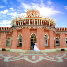 Wedding photographer Olga Galkina (solive). Photo of 25.09.2016