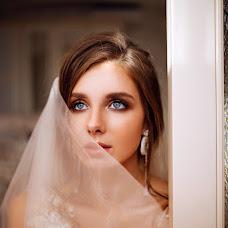 Wedding photographer Elena Kabanova (elenakabanova). Photo of 02.07.2017