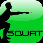 Squat Challenge Icon
