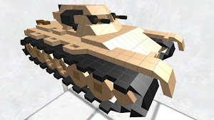 Imperial Guard MK-1 Reaper