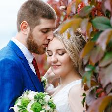Wedding photographer Olga Vasileva (olgakapelka). Photo of 10.10.2018