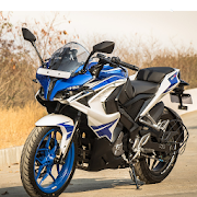 Without Down-payment Buy Pulsar Rs 200 Bike