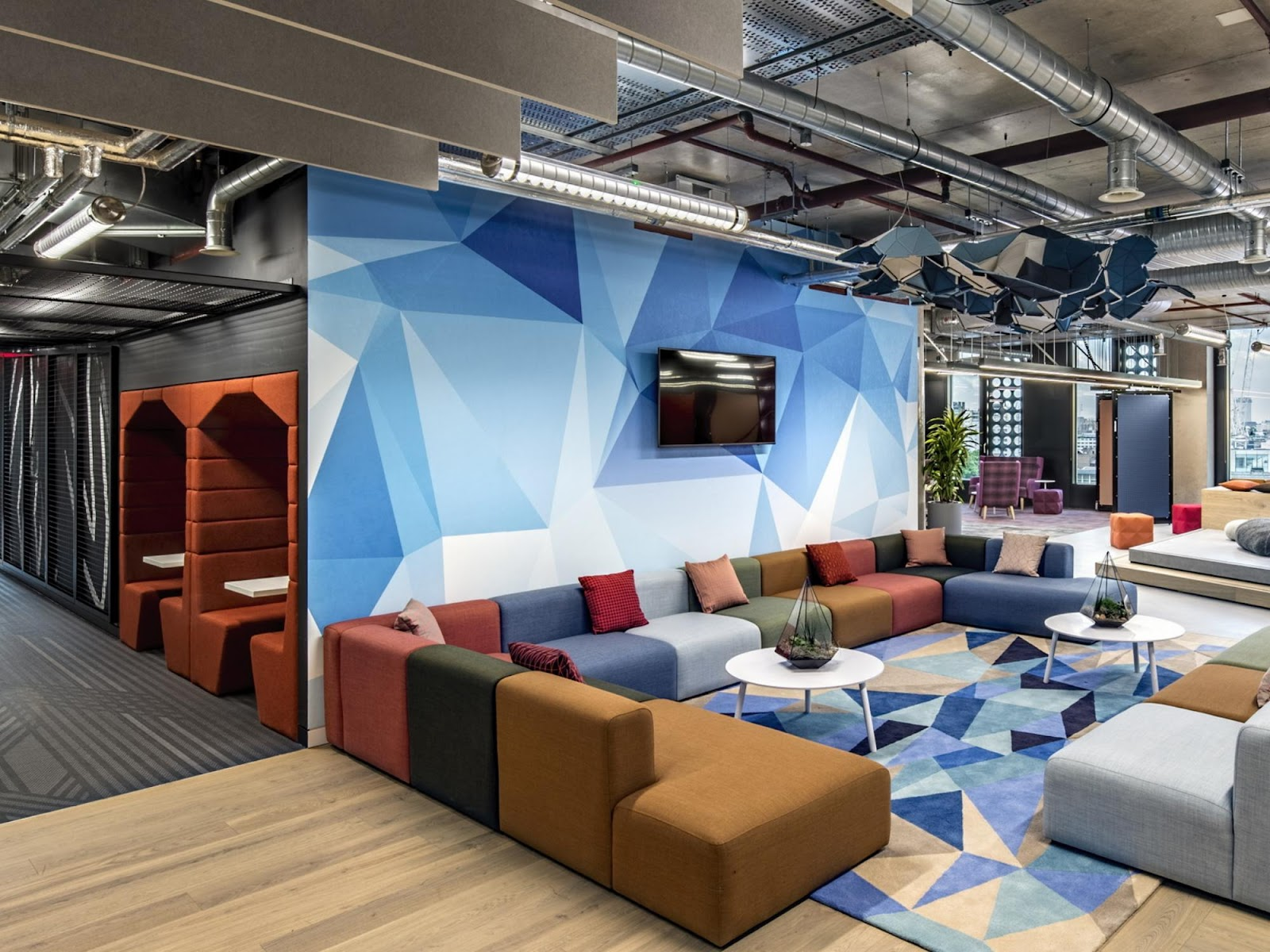 9 Office Fit Out Ideas That Will Improve Your Company Culture