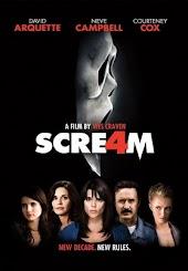 Scream 4
