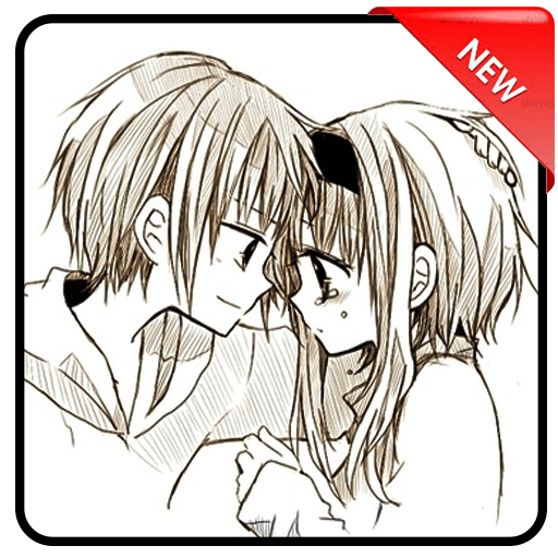 Pencil Sketch Anime file APK for Gaming PC/PS3/PS4 Smart TV