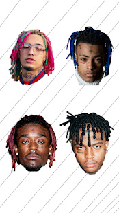 Soundcloud Rapper Soundboard