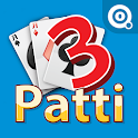 Teen Patti by Octro - Online 3 Patti Game icon