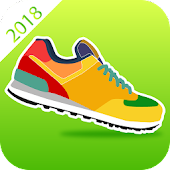 Pedometer - Step Counter & Calorie Counter
