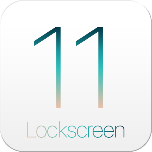 Lock Screen for IOS 11