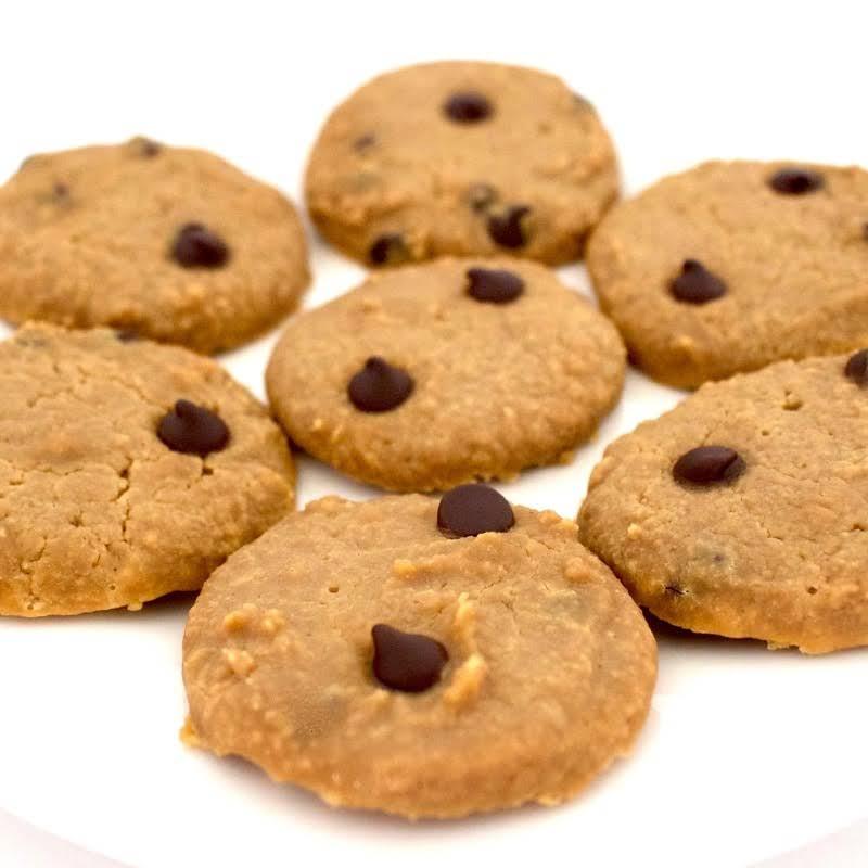 10 Best Low Carb Low Sugar Cookies Recipes