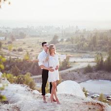 Wedding photographer Vagit Saidov (saidovfoto). Photo of 10.02.2016