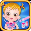 Baby Hazel Doctor Play icon