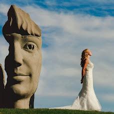 Wedding photographer Maurizio Solis broca (solis). Photo of 20.04.2019