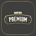 Barberías Premium icon